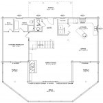 Watts Bar Main Floor Plan
