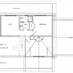Mountain View Second Floor Plan