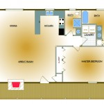 Retreat Floor Plan