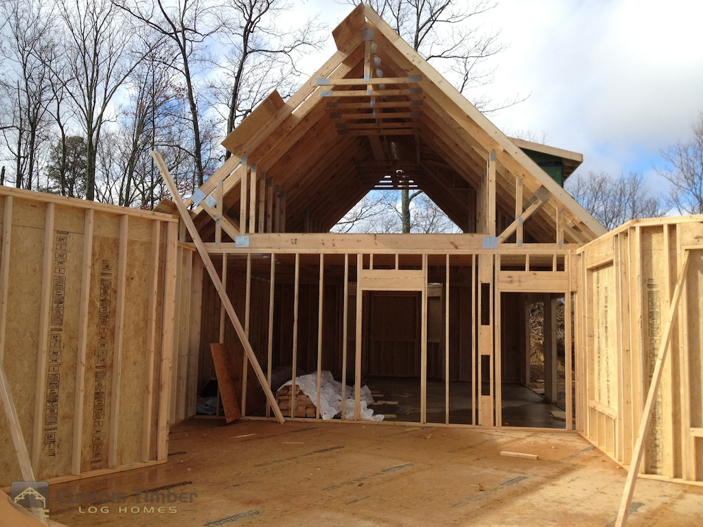 Bradshaw Home Completion And Co Certificate Of Occupancy
